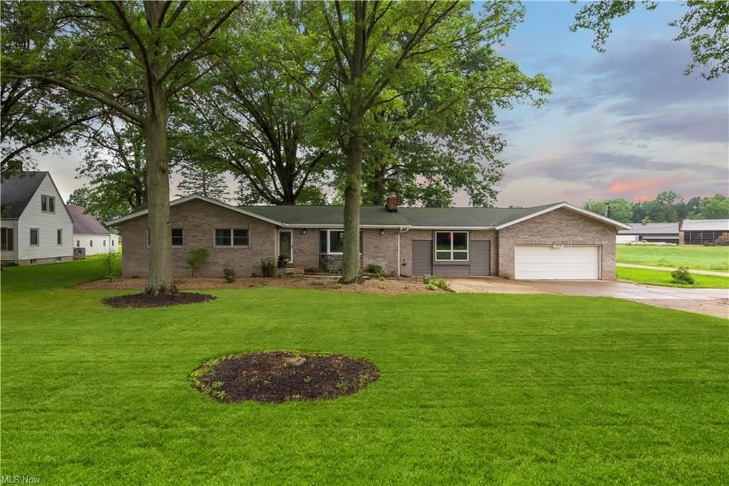 12686 W River Road, Columbia Station, OH 44028 - MLS#: 4299825