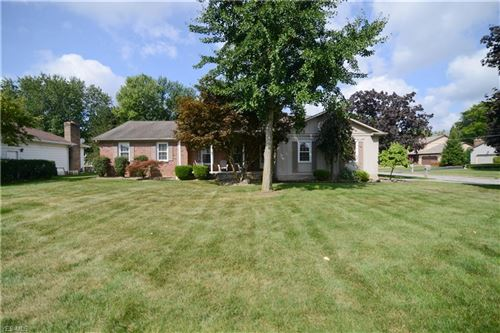 Photo of 7902 Midgewood Drive, Boardman, OH 44512 (MLS # 4126826)