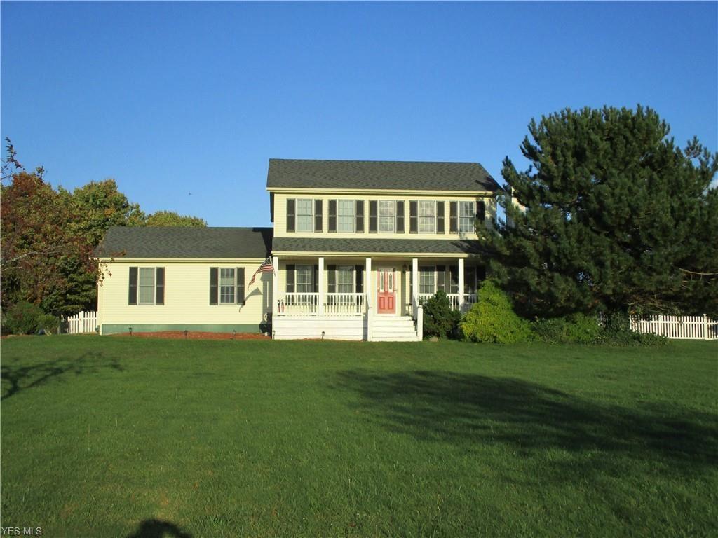 8315 Gore Orphanage Road, Vermilion, OH 44089 - #: 4228826