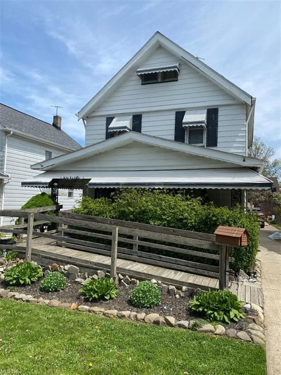 3557 W 135th Street, Cleveland, OH 44111 - #: 4279827