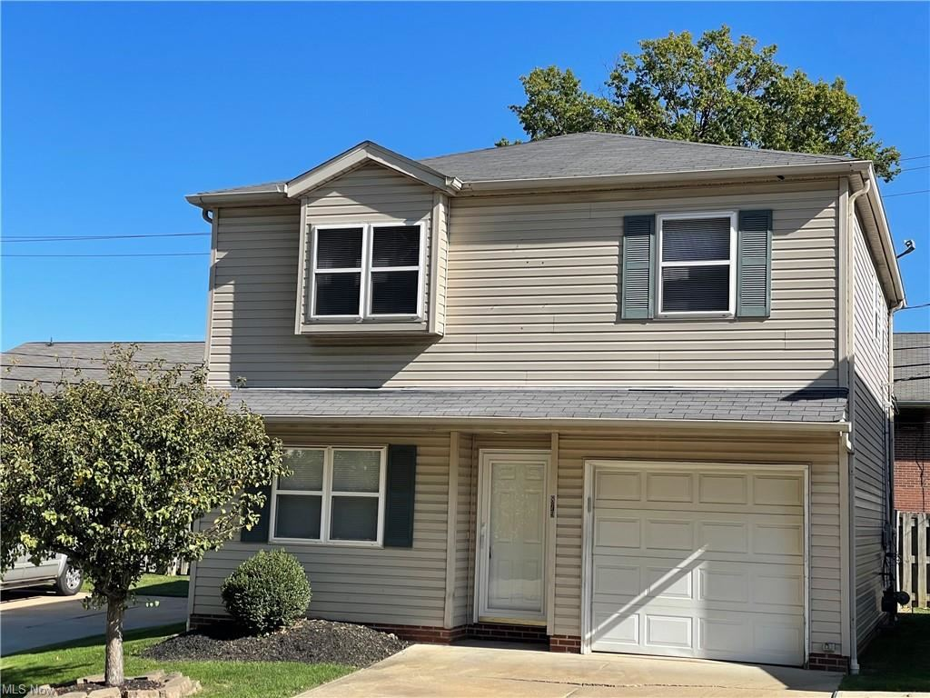 Photo of 879 Brittney Court, Willowick, OH 44095 (MLS # 4327827)
