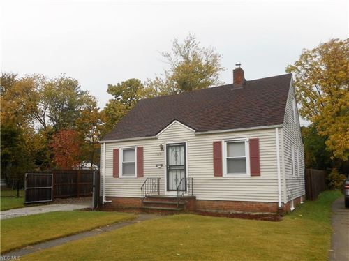 Photo of 17201 Lotus Drive, Cleveland, OH 44128 (MLS # 4232828)