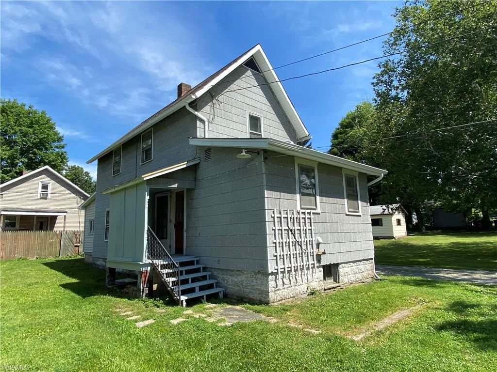316 E 3rd Street #Rear, Dover, OH 44622 - MLS#: 4197829