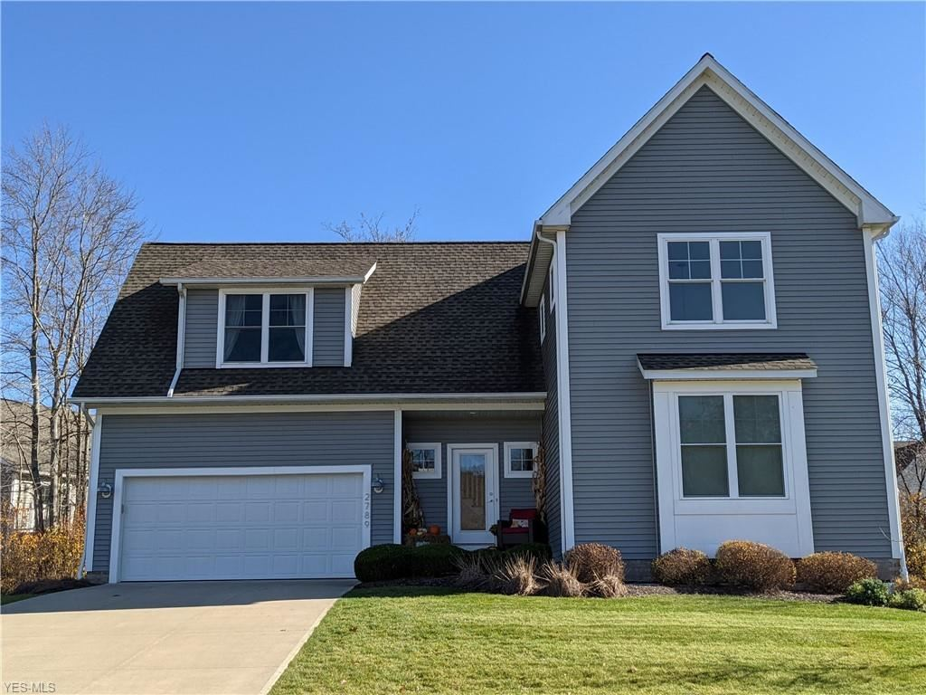 2789 Gates Court, Broadview Heights, OH 44147 - #: 4239829