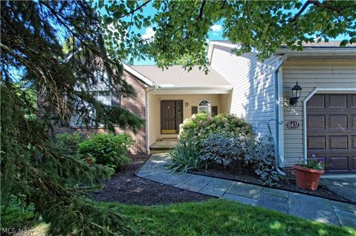 Photo of 8437 Bushnell Court, Mentor, OH 44060 (MLS # 4226830)