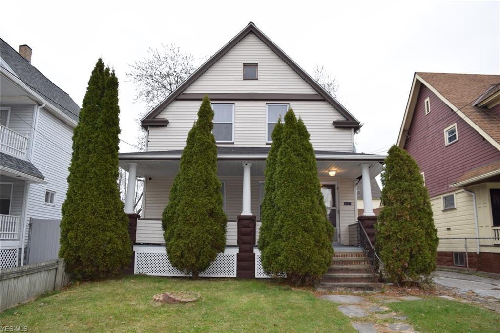 3433 W 41st Street, Cleveland, OH 44109 - #: 4233830