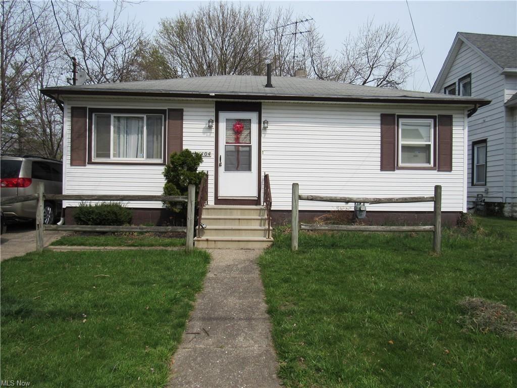 1404 W 19th Street, Lorain, OH 44052 - #: 4267830
