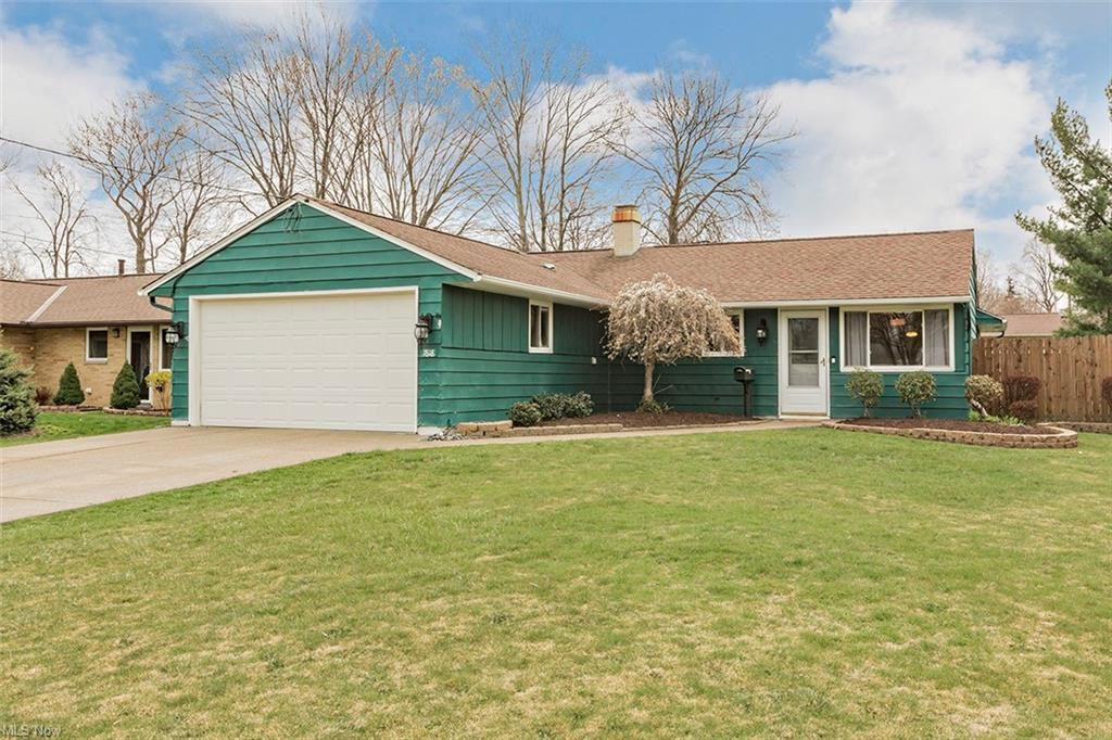 7618 Fern Drive, Mentor on the Lake, OH 44060 - #: 4268830
