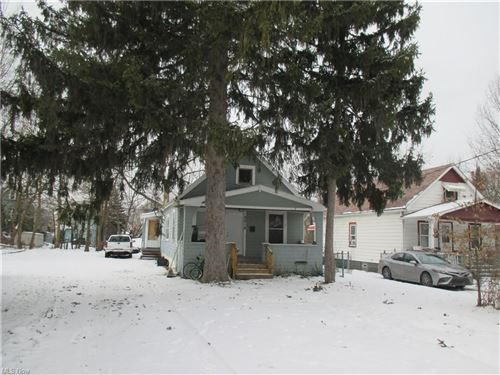 Photo of 3018 E 128th Street, Cleveland, OH 44120 (MLS # 4223831)