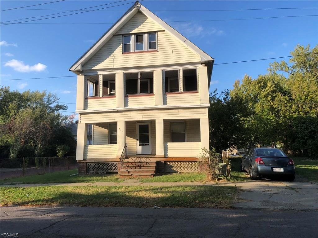 813 Wayside Road, Cleveland, OH 44110 - MLS#: 4209831