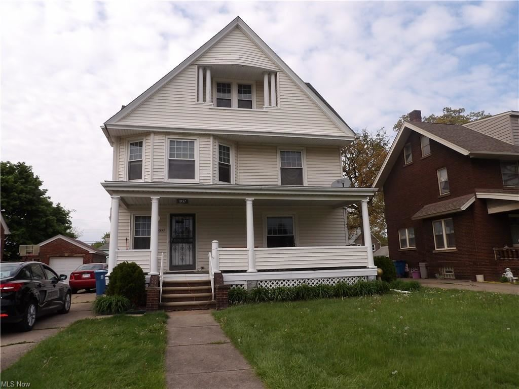 1957 E 31st Street, Lorain, OH 44055 - #: 4277831