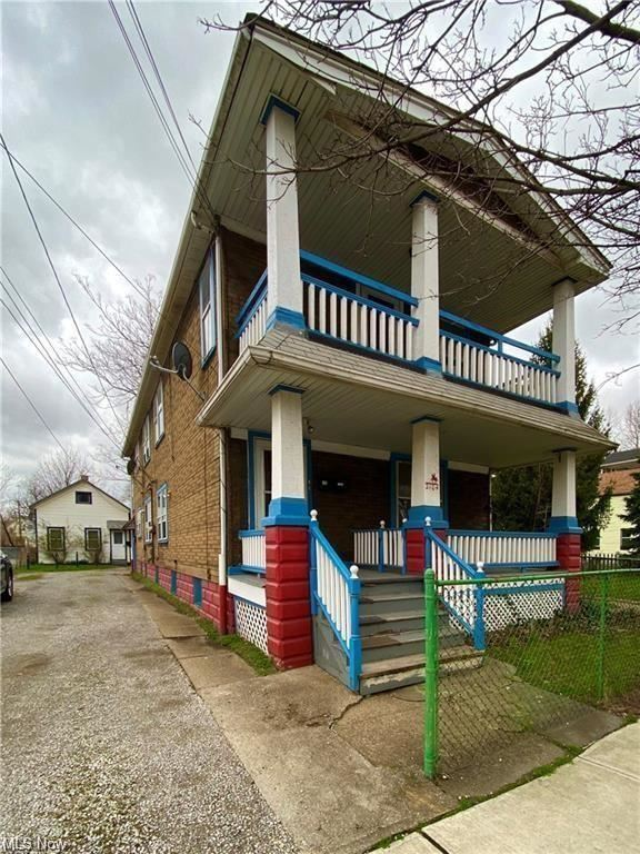 2104 W 10th Street #1, Cleveland, OH 44113 - #: 4282831