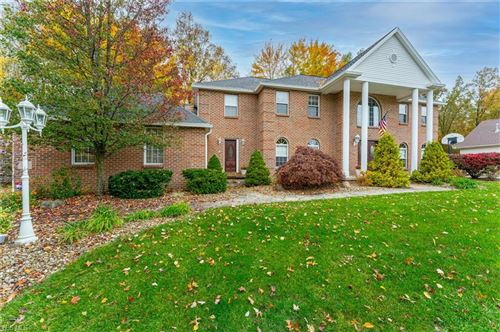 Photo of 350 Russo Drive, Canfield, OH 44406 (MLS # 4232832)