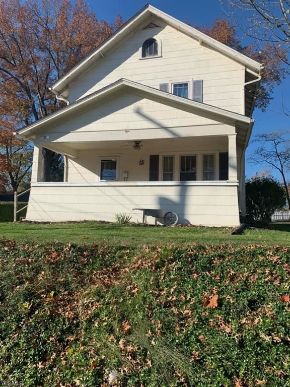 528 Woodland Avenue, Wooster, OH 44691 - #: 4238832