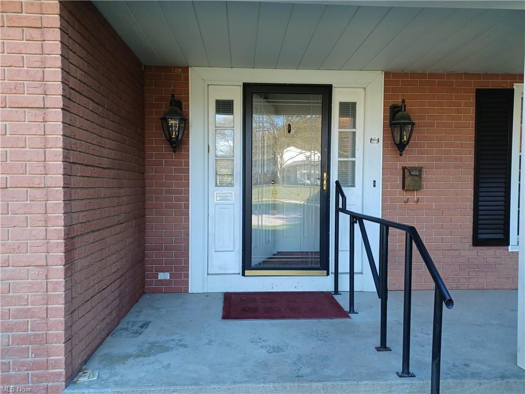 Photo of 6624 Hiram Avenue, Ashtabula, OH 44004 (MLS # 4327832)