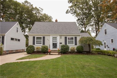 Photo of 563 Parkside Drive, Bay Village, OH 44140 (MLS # 4143833)