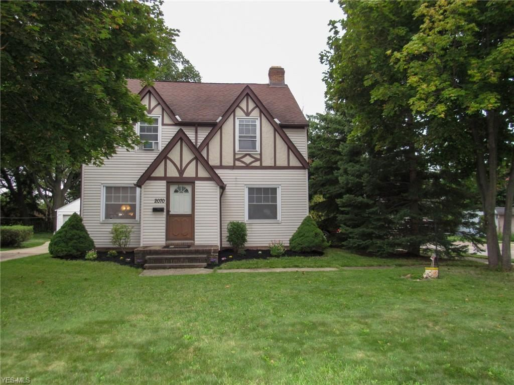 2070 Lakeview, Rocky River, OH 44116 - MLS#: 4222833