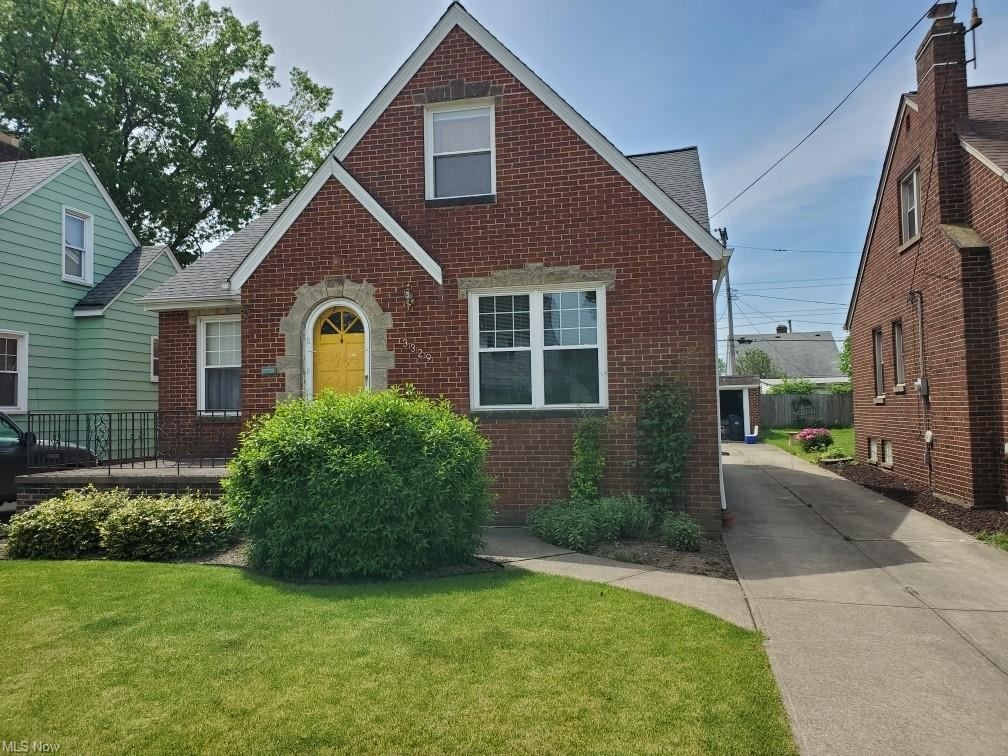 3329 Silverdale Avenue, Cleveland, OH 44109 - #: 4281833