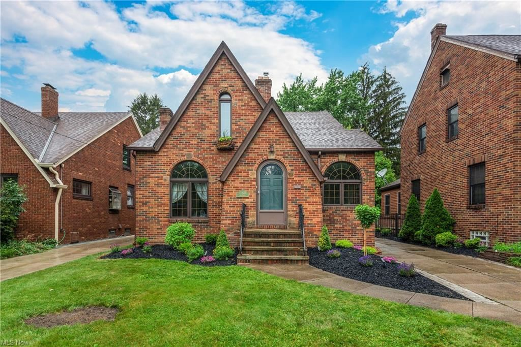 15428 Greenway Road, Cleveland, OH 44111 - #: 4288833