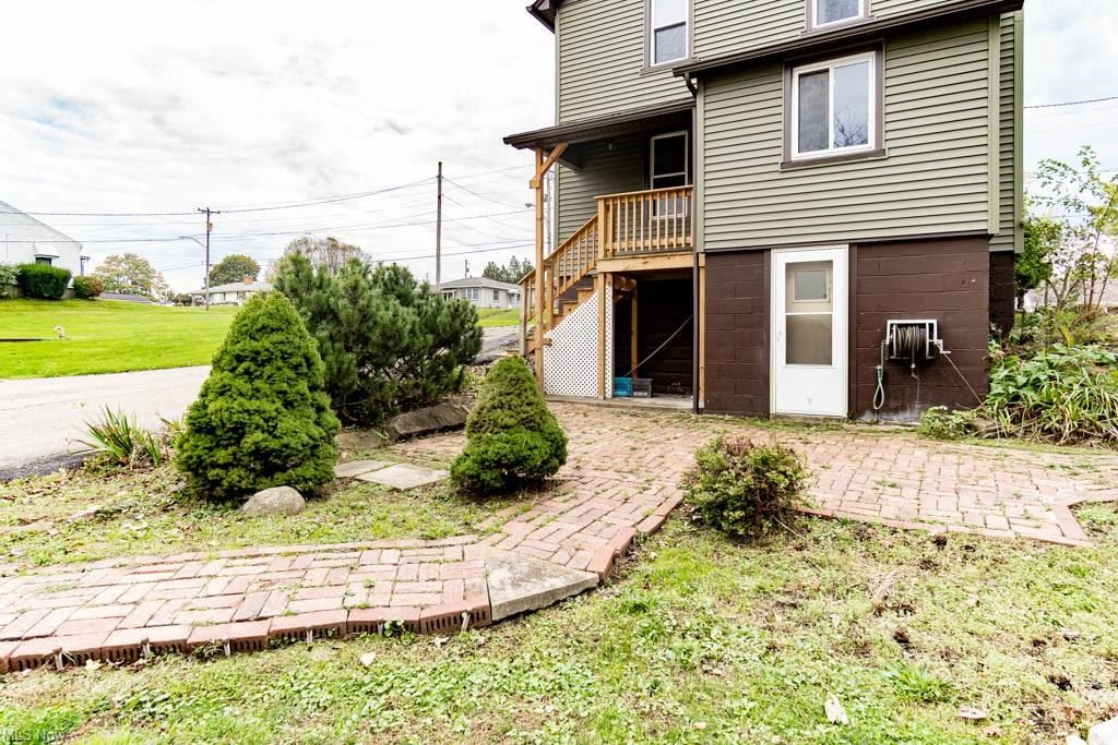 Photo of 584 E Taggart Street, East Palestine, OH 44413 (MLS # 4325833)