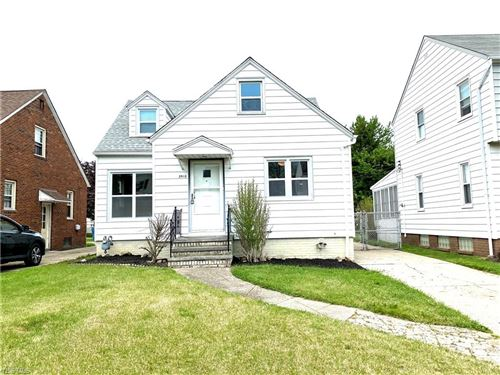 Photo of 3910 Pershing Avenue, Parma, OH 44134 (MLS # 4190835)