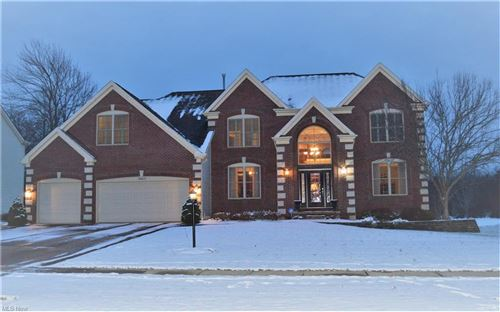 Photo of 20627 Kelsey Lane, Strongsville, OH 44149 (MLS # 4250835)