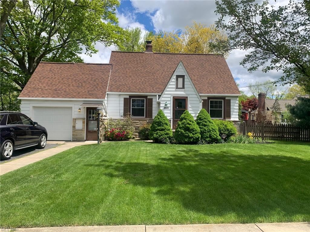4931 Oakdale Avenue, Willoughby, OH 44094 - MLS#: 4279835
