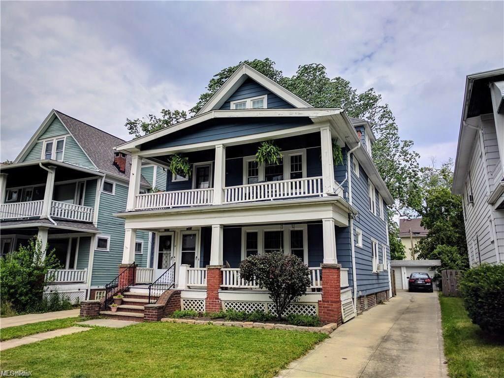 Photo of 1301 Ethel Avenue #3, Lakewood, OH 44107 (MLS # 4326837)