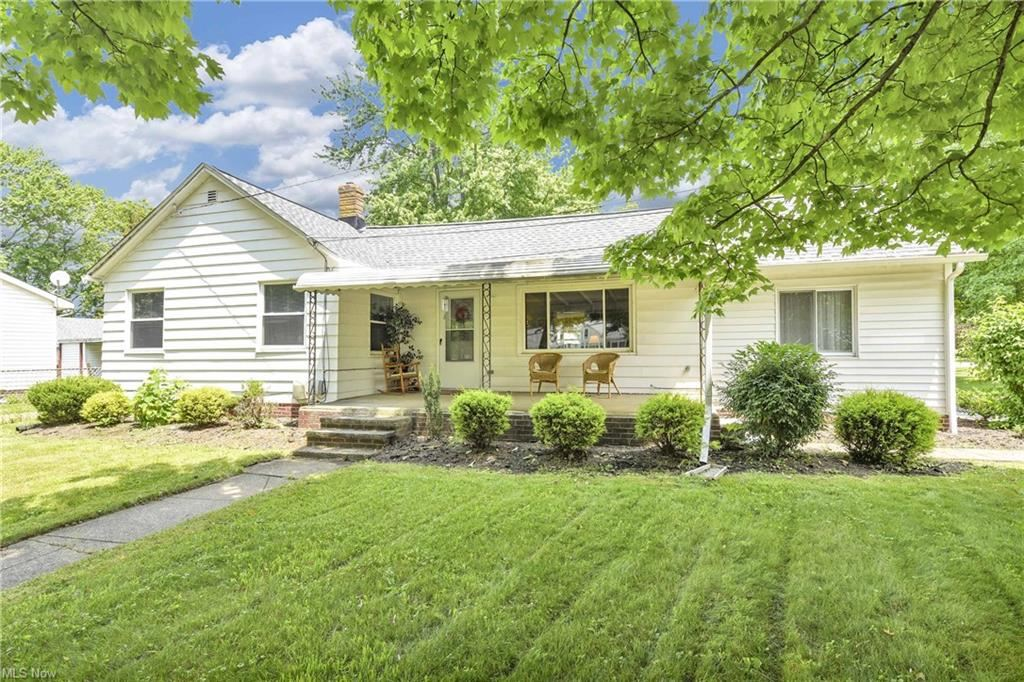 3791 Columbia Road, North Olmsted, OH 44070 - #: 4288839