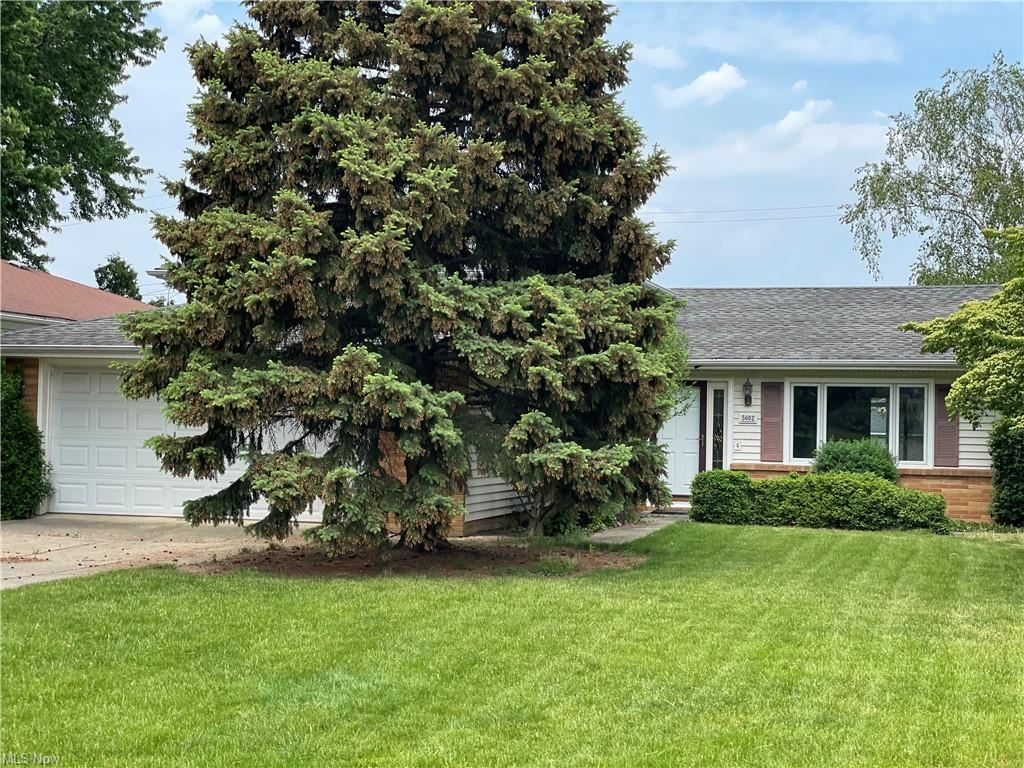 5602 Hollywood Drive, Cleveland, OH 44129 - #: 4289839