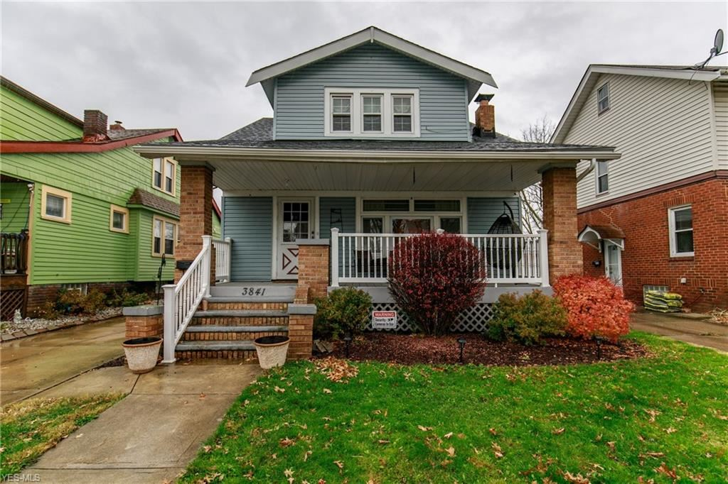 3841 W 132nd Street, Cleveland, OH 44111 - #: 4240840