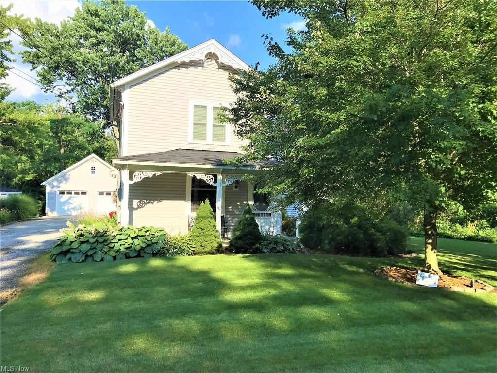 424 State Route 511, Kipton, OH 44049 - #: 4296840