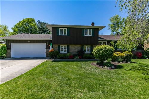 Photo of 16253 Glendale Avenue, Strongsville, OH 44136 (MLS # 4278841)