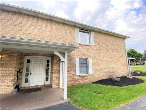 Photo of 3761 Indian Run Drive #3, Canfield, OH 44406 (MLS # 4285841)