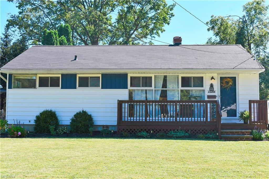 23269 Westchester Drive, North Olmsted, OH 44070 - #: 4313841