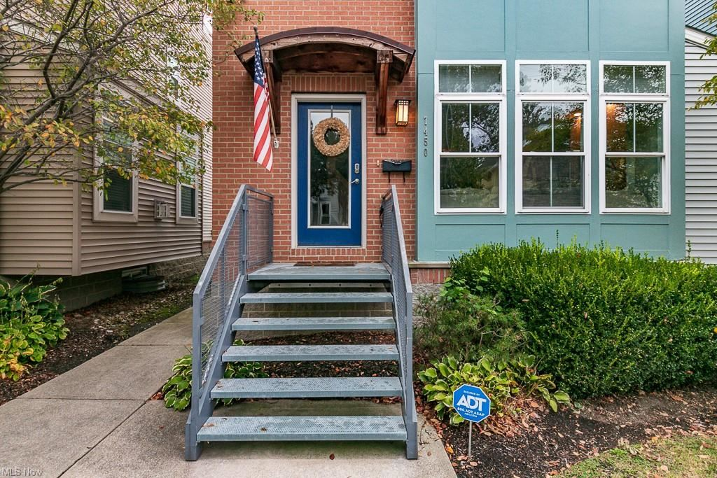 Photo of 7450 Goodwalt Avenue #7450, Cleveland, OH 44102 (MLS # 4327841)
