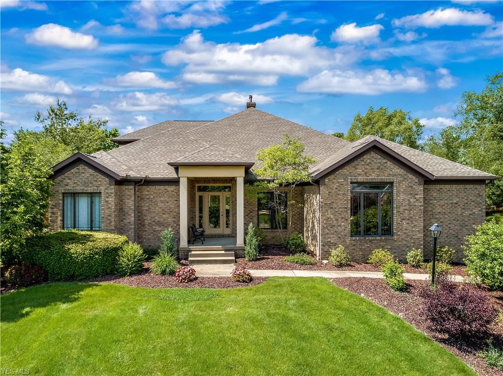 6137 Isley Road NW, Canton, OH 44718 - #: 4193842