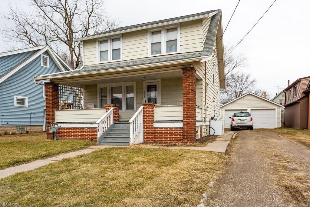 906 W 21st Street, Lorain, OH 44052 - #: 4261842