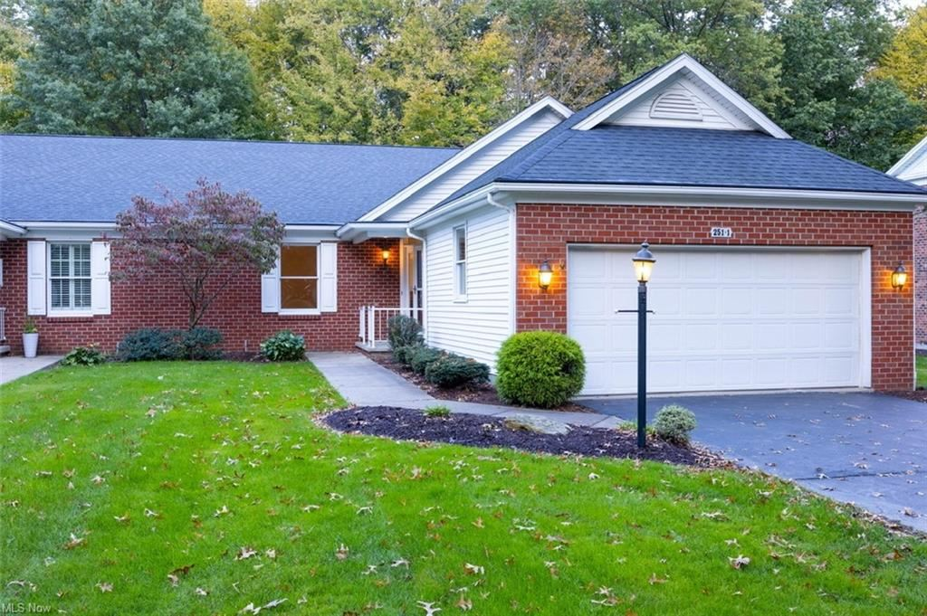 Photo of 251 Talsman Drive #1, Canfield, OH 44406 (MLS # 4327842)