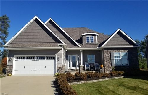 Photo of 13475 Jacqueline Court, Strongsville, OH 44136 (MLS # 4238845)