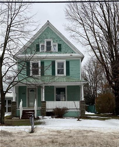 Photo of 208 W Main Road, Conneaut, OH 44030 (MLS # 4247846)