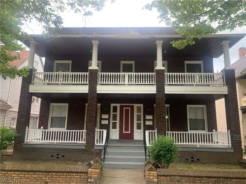 Photo of 1024 E 74th Street, Cleveland, OH 44103 (MLS # 4316846)