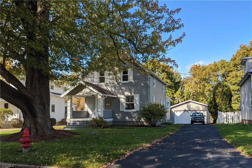 19522 Morley Avenue, Rocky River, OH 44116 - #: 4225848