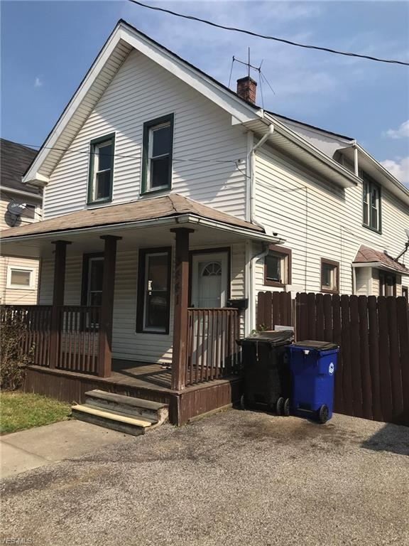 3441 W 63rd Street, Cleveland, OH 44102 - #: 4226848