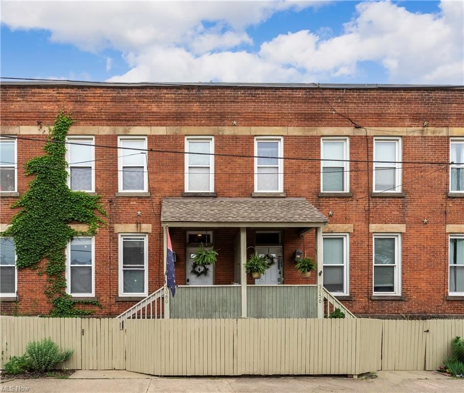 3060 Mabel Ct Mabel Court #4, Cleveland, OH 44113 - #: 4281848