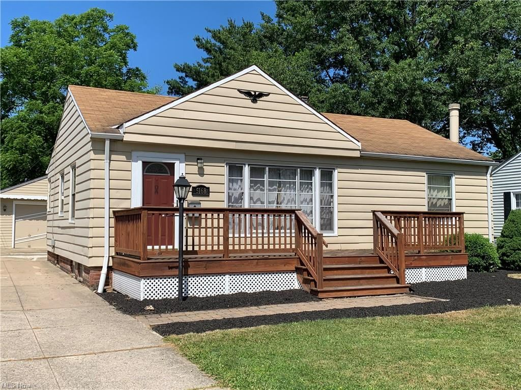 5168 Chestnut Hill, Willoughby, OH 44094 - MLS#: 4288848