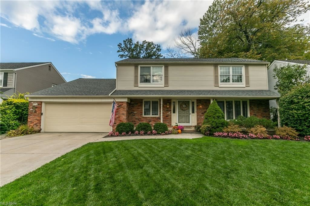 2778 Kingsbury Drive, Rocky River, OH 44116 - #: 4324848