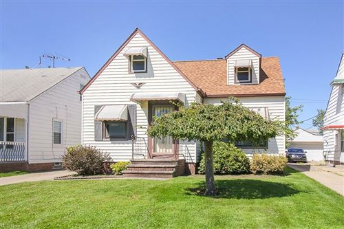 Photo of 14815 Tabor Avenue, Maple Heights, OH 44137 (MLS # 4313849)
