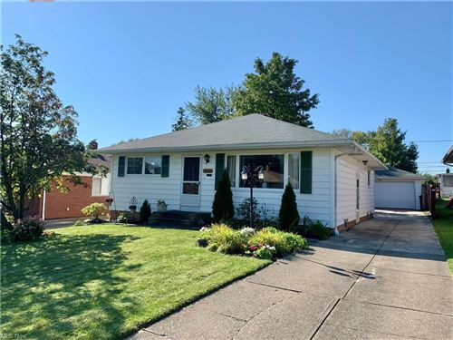 Photo of 13340 Wolf Avenue, Garfield Heights, OH 44125 (MLS # 4314849)