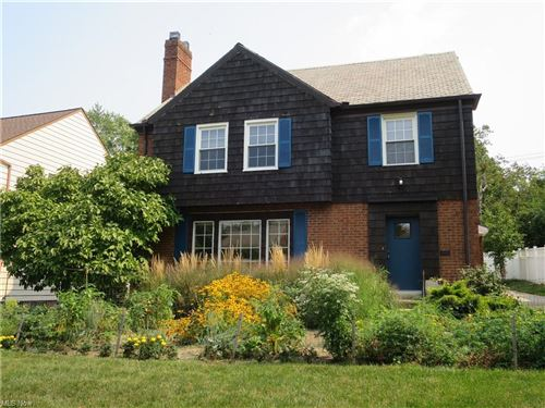 Photo of 2379 Loyola Road, University Heights, OH 44118 (MLS # 4316849)